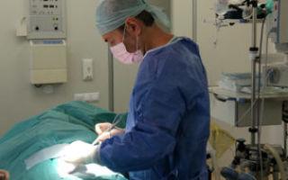 Операция по удалению грыжи белой линии живота у детей: причины и симптомы патологии, показания к герниопластики и реабилитация, отзывы