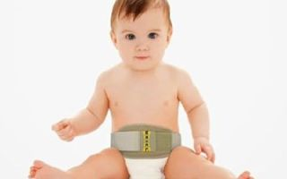 Как проявляется грыжа живота у ребенка: признаки и причины патологии, особенности болезни