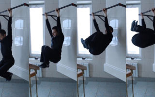 Упражнения Шамиля Аляутдинова при грыже: основные принципы, комплекс занятий в положении лежа и на турнике, общие рекомендации