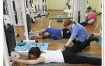 Зарядка при грыже позвоночника поясничного отдела: правила выполнения и комплекс упражнений