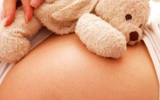 Паховая грыжа при беременности: особенности лечения и симптомы патологии