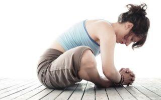 Упражнения при грыже грудного отдела позвоночника и гимнастика с видео