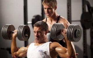 Пупочная грыжа у мужчин: симптомы и лечение патологии