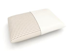 Подушка при грыже шейного отдела позвоночника: наполнитель ортопедических подушек, основные параметры выбора, отзывы