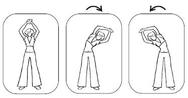 Упражнения при грыже: советы и рекомендации