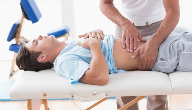 Операция по удалению грыжи белой линии живота, реабилитация