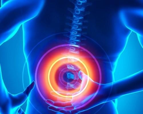 Межпозвоночная грыжа: диагностика, симптомы, лечение