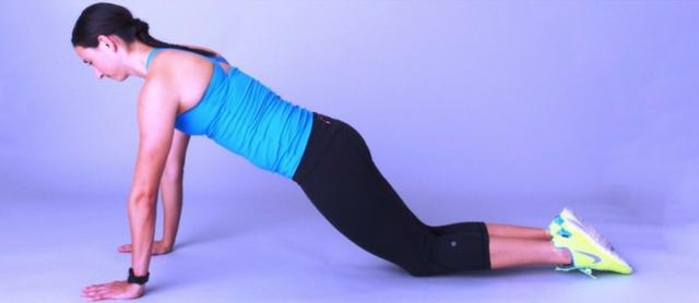 Упражнения при пупочной грыже у взрослых: ЛФК