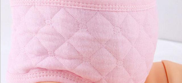 Бандаж для новорожденных от пупочной грыжи
