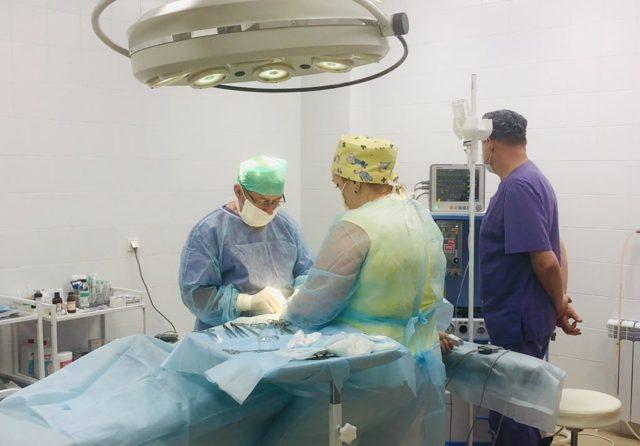 Пупочная грыжа у детей: операция, реабилитация