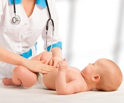 Лечение пупочной грыжи у новорожденных: массаж, пластырь, бандаж, упражнения, народные средства (заговор), операция, профилактика, отзывы