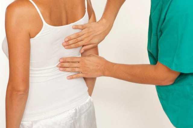 Удаление межпозвонковой грыжи без операции (безоперационное лечение)