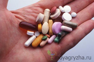 Лекарство от грыжи в позвоночнике