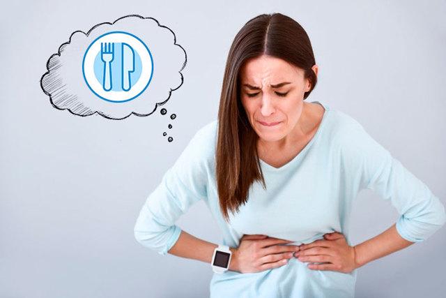 Диета при голодных болях в желудке. Причины, симптомы, лечение