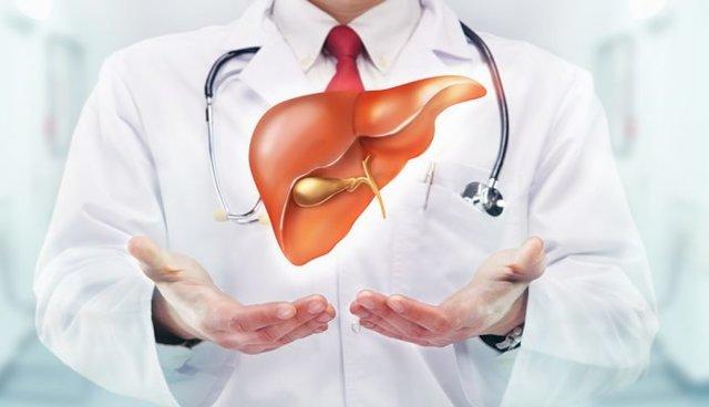 Диета при увеличенной печени: питание при гепатомегалии 2020